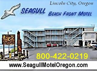 Ocean Front Motels Lincoln City
