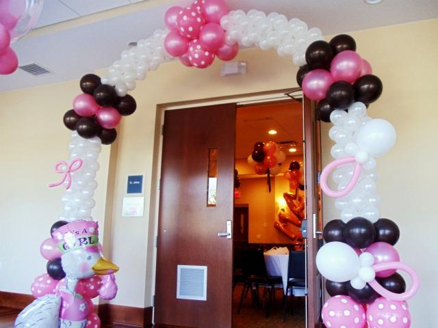 Baby Shower Decorations Jacksonville Fl ~ Baby shower from celebrity event decor in jacksonville fl