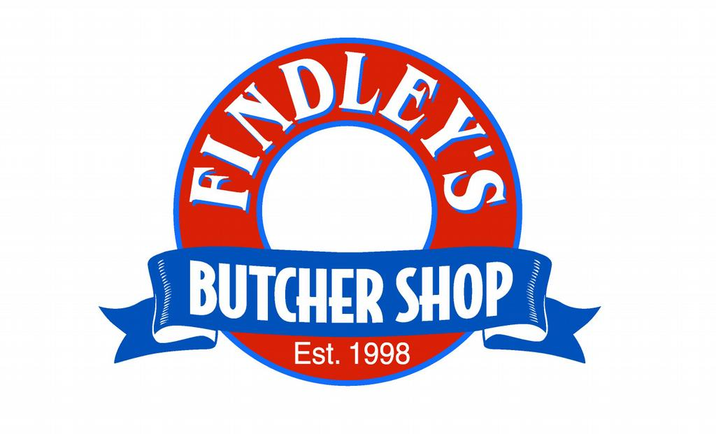 Findley's Butcher Shop LOGO Hi-Res from Noble Meat Market in ...