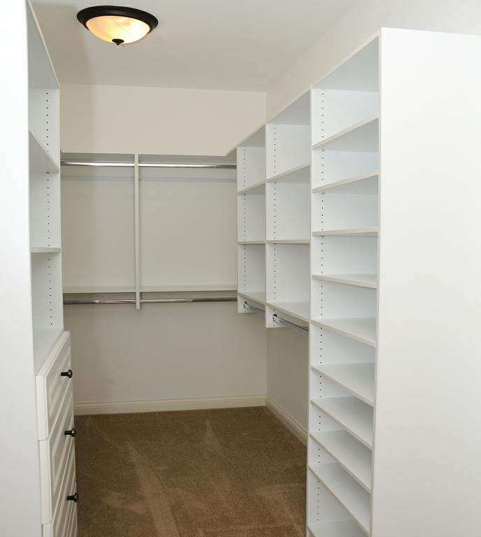 By Plymouth Custom Closets
