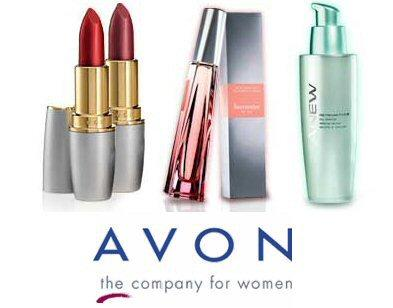 Avon logo shop from avon independent sales rep in dayton oh 45430