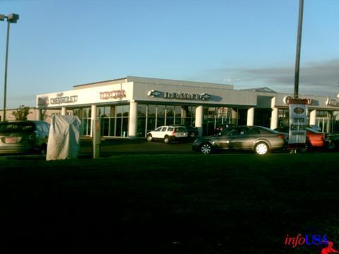 Lassen Toyota Lassen Chevrolet Toyota: Albany, OR, 97322 Car Dealership  Specials.
