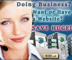 Web Hosting With 1 Dollar
