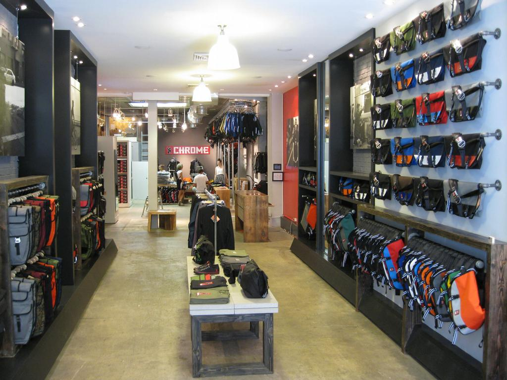 Clothing Stores in New York, NY on