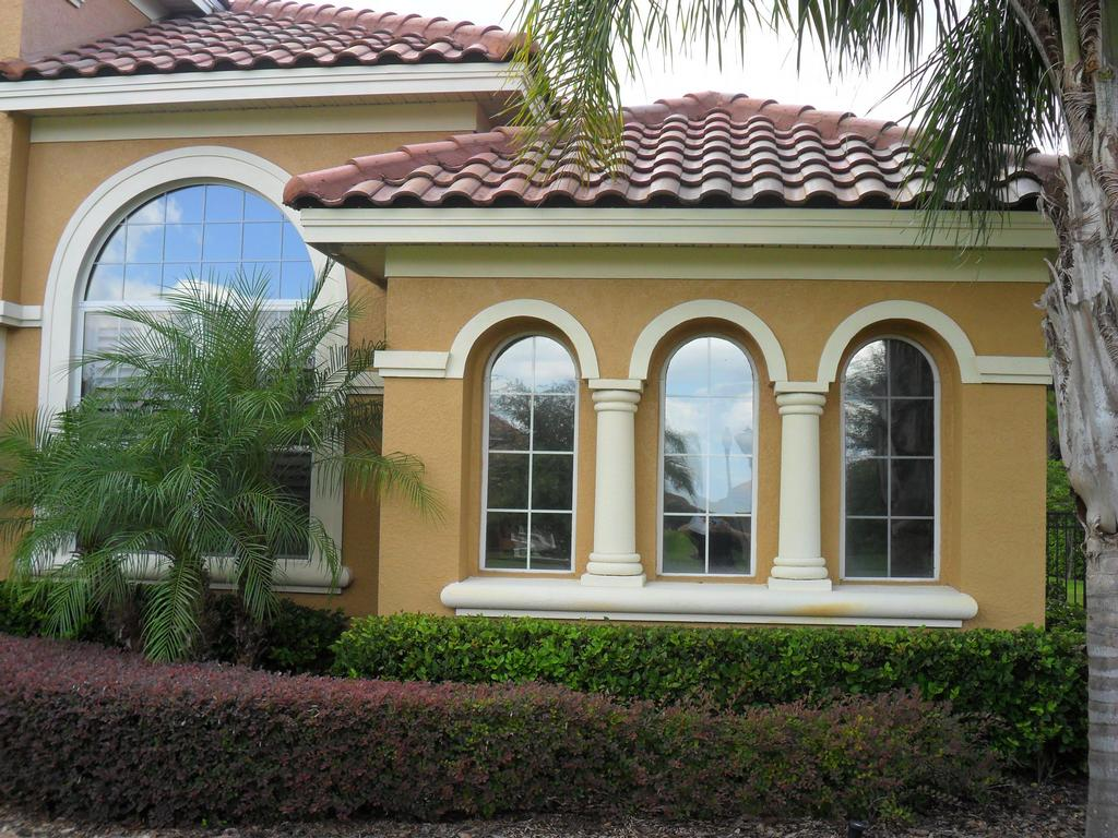 Orlando Front Of House Tinted By J Mobile Window Tinting