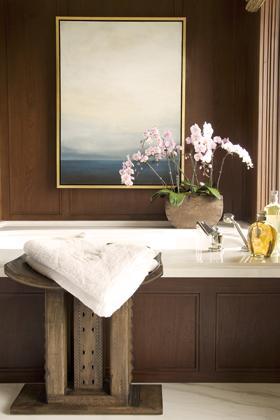 bathroom remodel orange county by interior design orange county