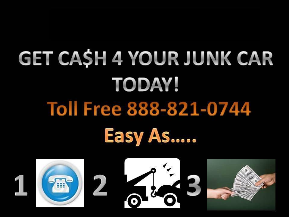 Junk My Car Portland - Portland OR 97220 | 503-303-8310