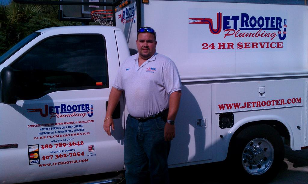Jet Rooter Plumbing Sewer Amp Drain Cleaning Lake Mary Fl