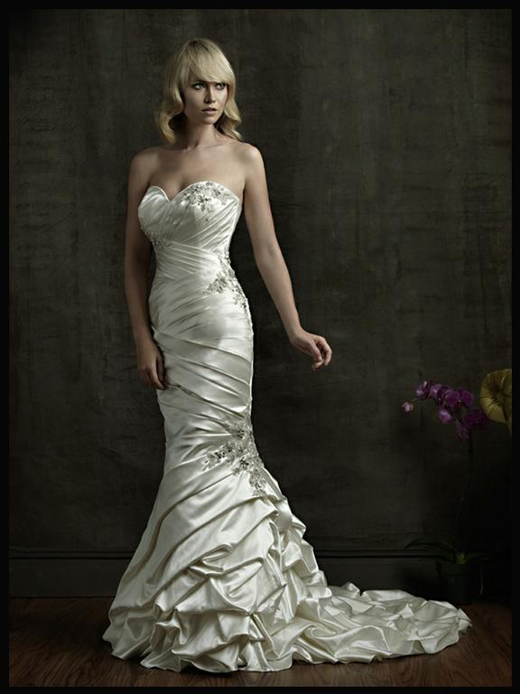 Demetrios Wedding Dresses Prices : Wedding dress style demetrios price
