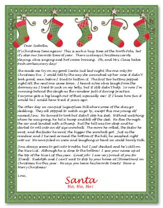 Santas naughty elf with letters from santa bayonne nj 07002 818 santaletterstockings by santas naughty elf with letters from santa spiritdancerdesigns Gallery