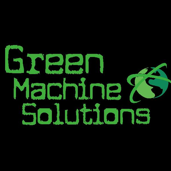 green machine solution