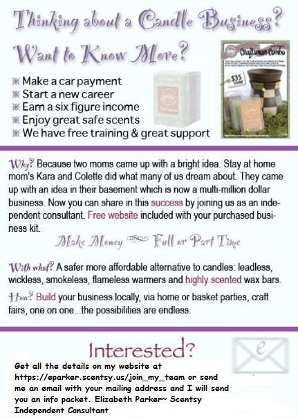 Pictures For Scentsy Wickless Candles Independent