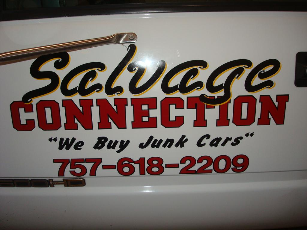 Funky Cash For Junk Cars Virginia Beach Ensign - Classic Cars Ideas ...