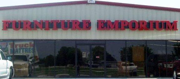 Furniture emporium pocola ok 74902 918 626 3996 bed for Furniture emporium