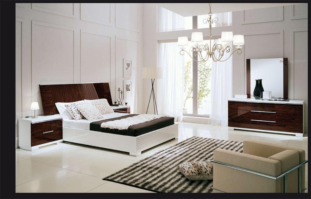 Nice Platform_bedroom 01 From Fabulous Italian Furniture In Miami, FL 33157