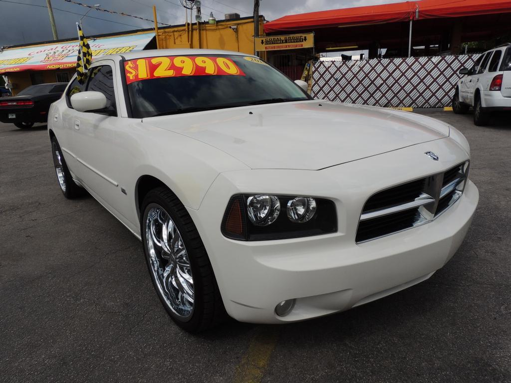 Used Cars For Sale By Dealer In Miami