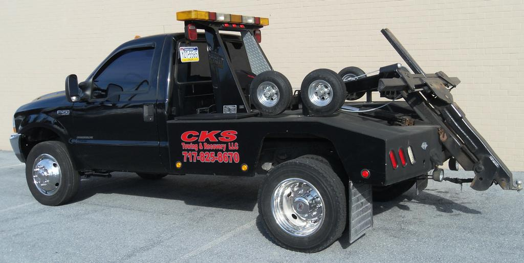 Pictures For Cks Towing Amp Recovery Llc In Palmyra Pa