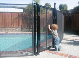 Baby Barrier Pool Fence Of Central Florida Inc Winter