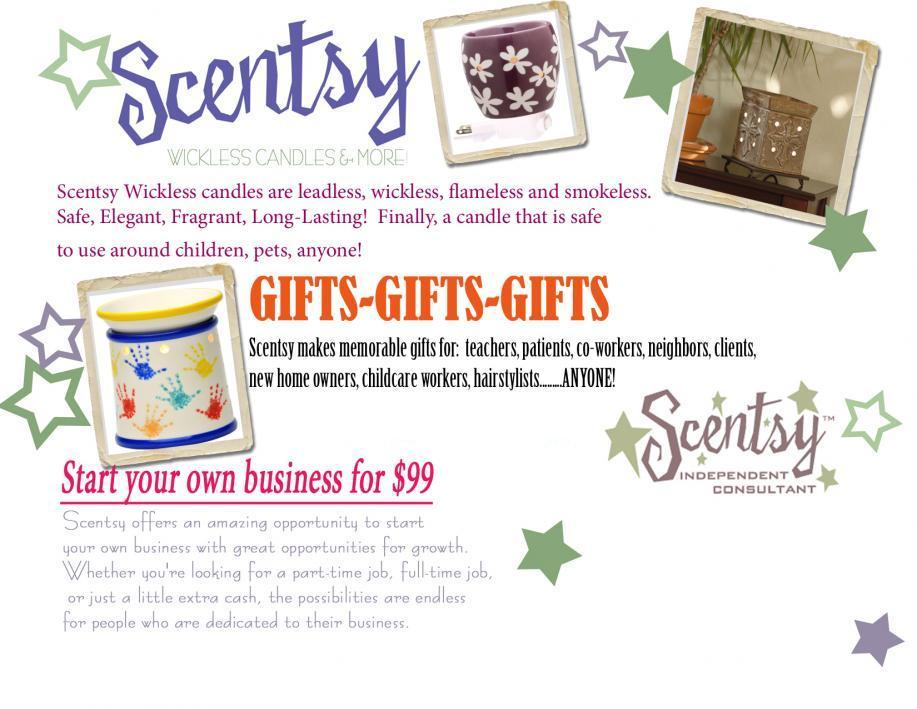 Scentsy Home Party Ideas http://www.merchantcircle.com/business/.Independent.Scentsy.Consultant.Dawn.M.Brien.608-567-4221/picture/view/2883647
