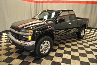 2011 Chevrolet Colorado Pickup Truck at your Cincinnati Chevy Dealer