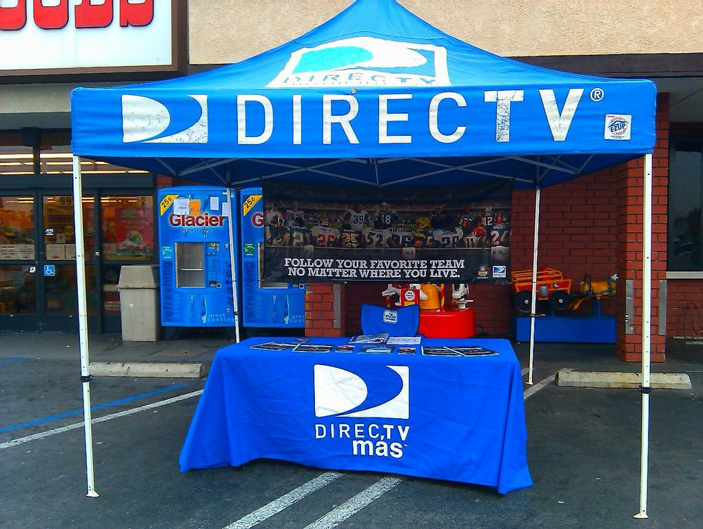 Home Services Group Authorized Dealer DirecTV California 1-866-680 ...