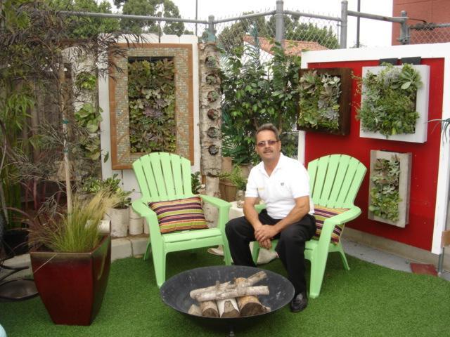 Vertical Garden Solutions Encinitas Ca 92024 888 335 0311