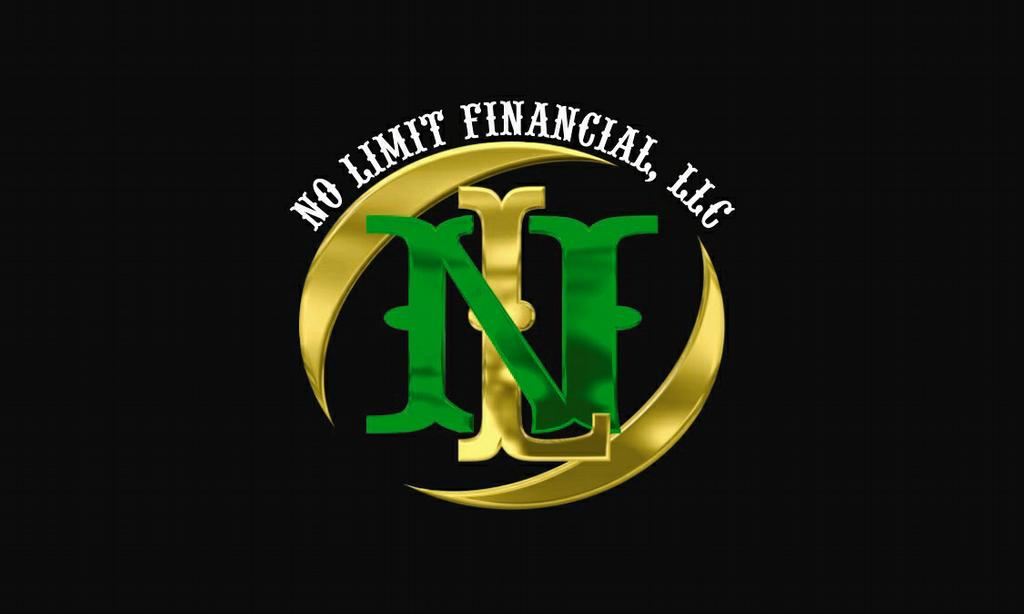 No Limit Logo from No Limit Financial, LLC in Chesterfield ...