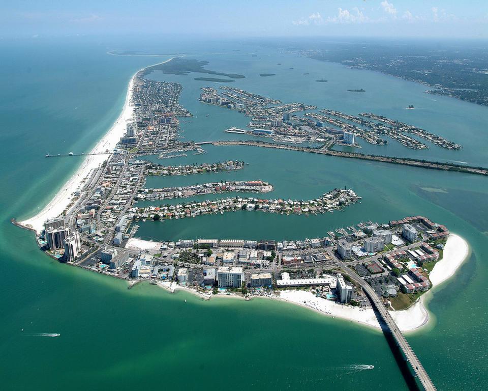 Clearwater Fl Beach Home Rentals