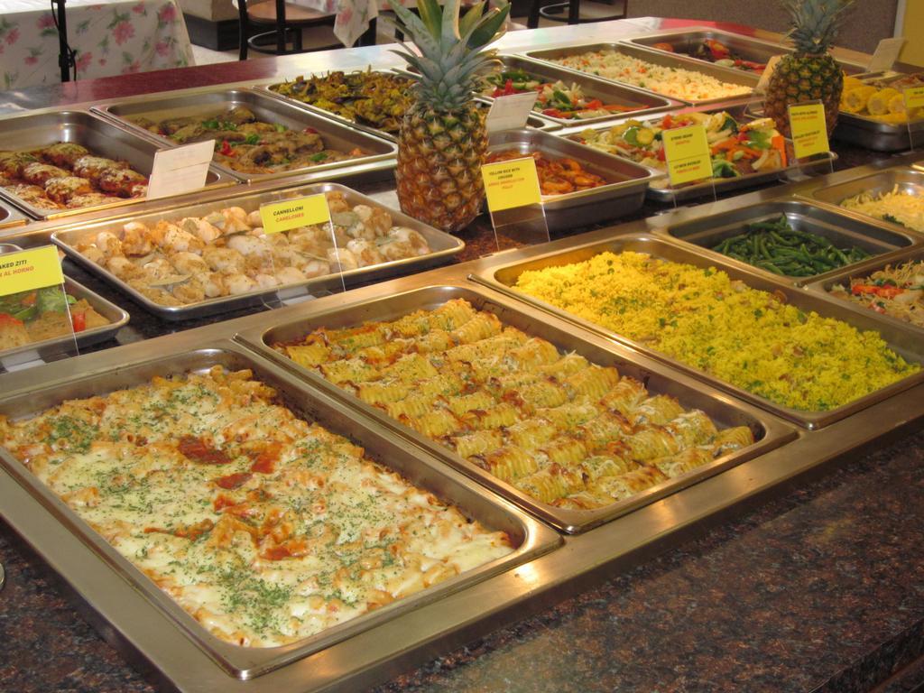 Fiesta buffet tropicana coupons