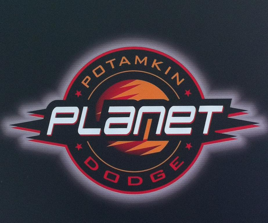 By PLANET DODGE CHRYSLER JEEP