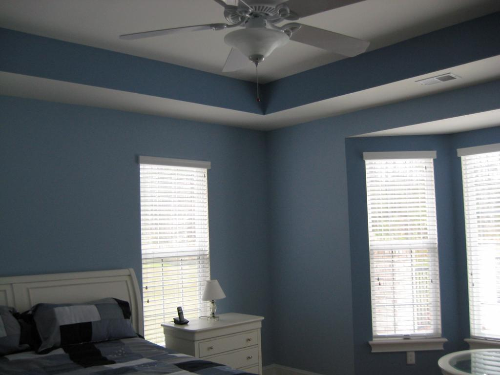 Pin Painting Tray Ceilings Myperfectcolor Com On Pinterest