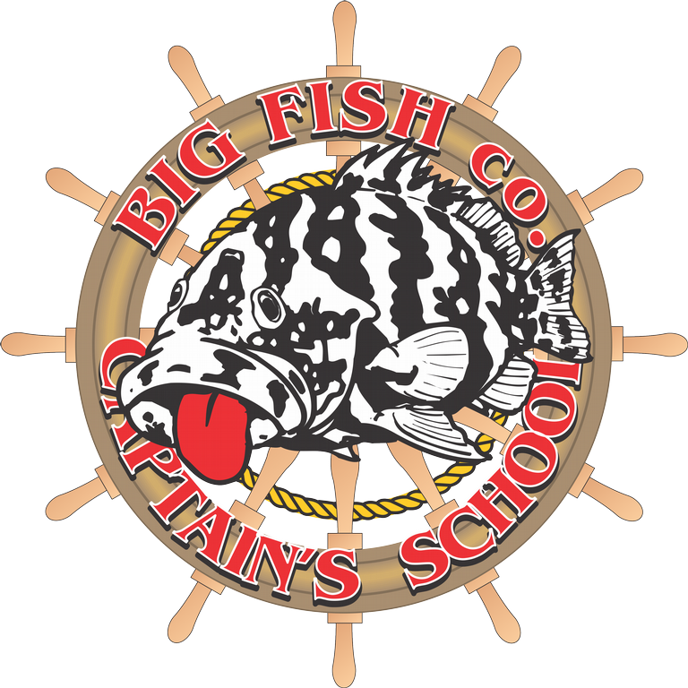 Bigfishcaptainsschool from big fish co in saint for Big fish company