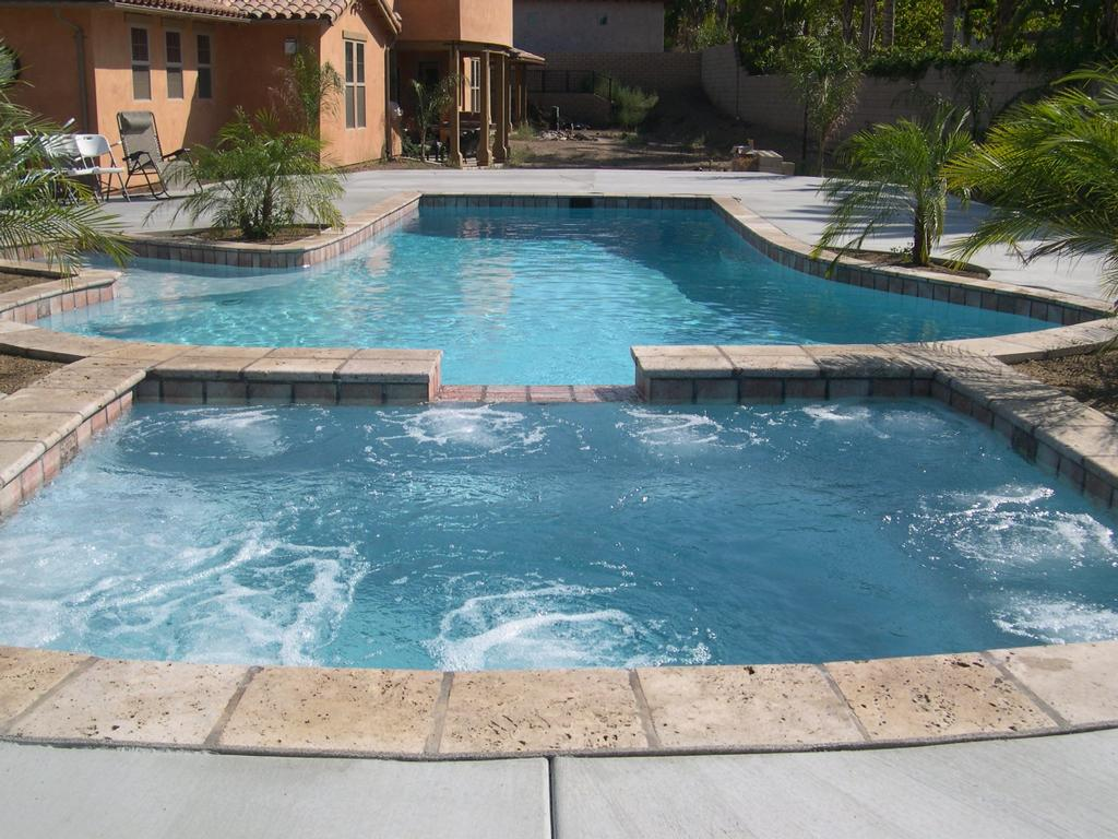 Aquascapes pool remodeling and pool plaster yorba linda for Pool remodeling