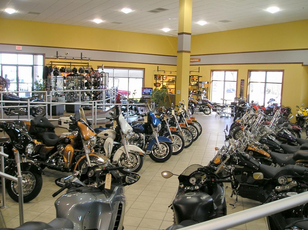 Suzuki Motorcycle Dealerships Kansas