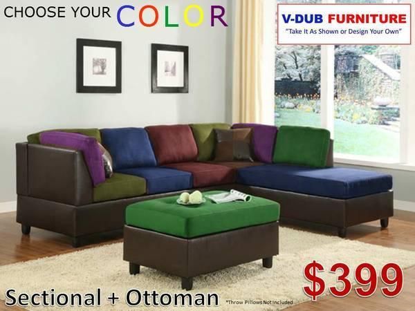 Superior By V Dub Furniture