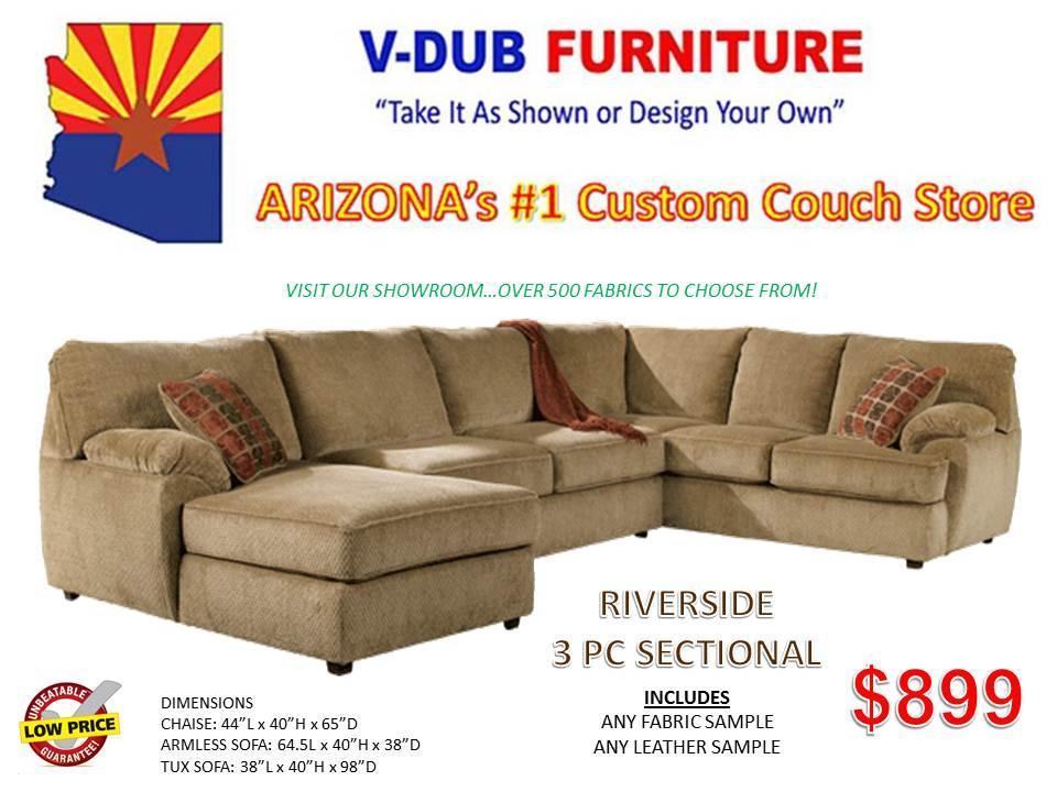Riverside By V Dub Furniture