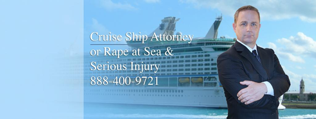 Cruise Ship Injury Law