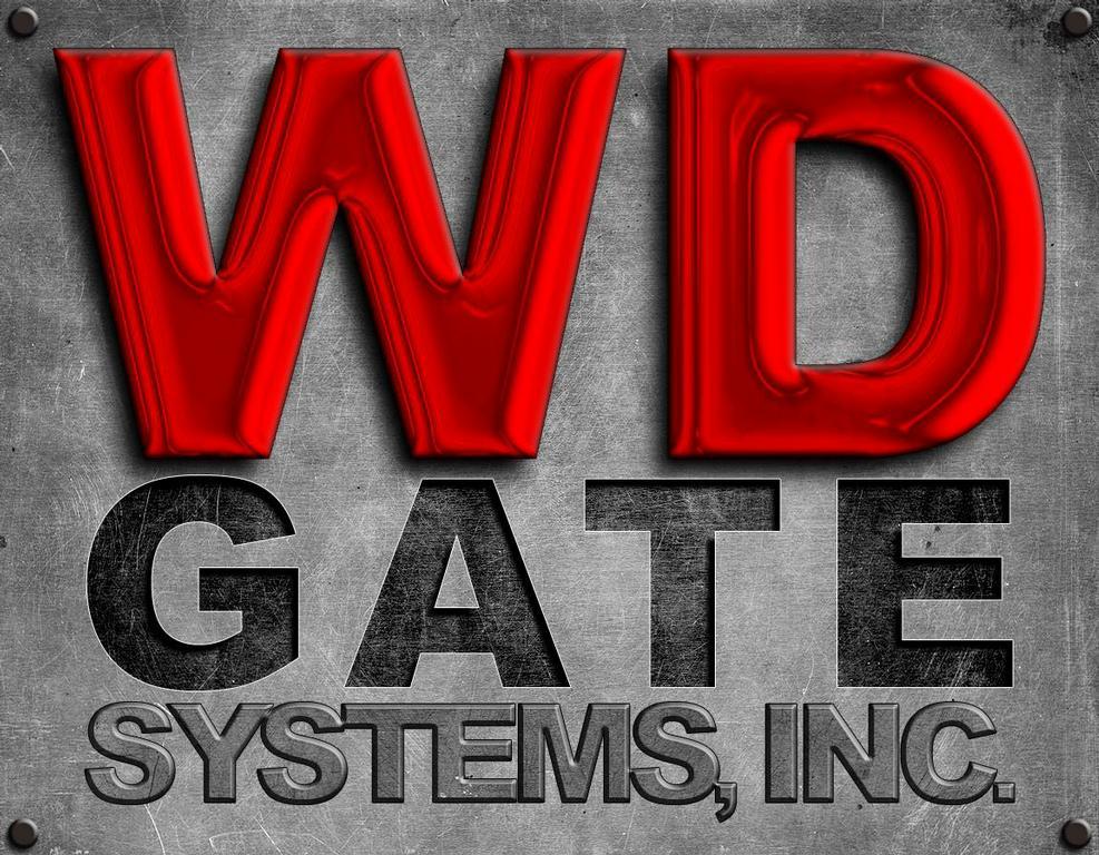 W D Gate Systems Inc Stockton Ca 95210 209 951 4445