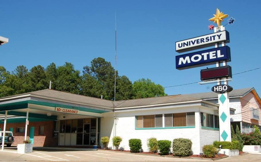 University Motel Starkville Ms 39759 662 323 1421