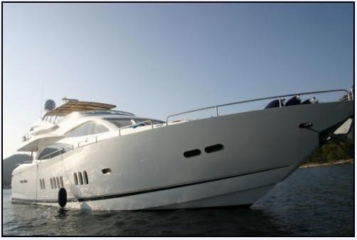 View entire picture gallery The Advantaged Yacht Charter