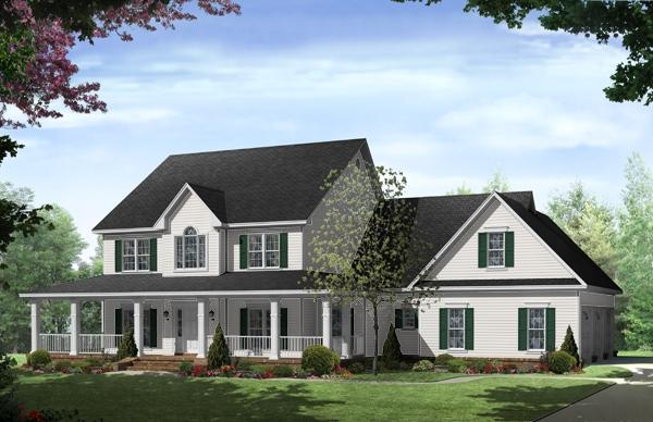 Pictures for House Plan Gallery in Hattiesburg MS 39402