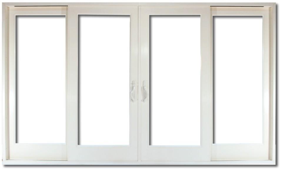 Neuma Four Panel Sliding Door Set From Impact Ready In Bonita Springs