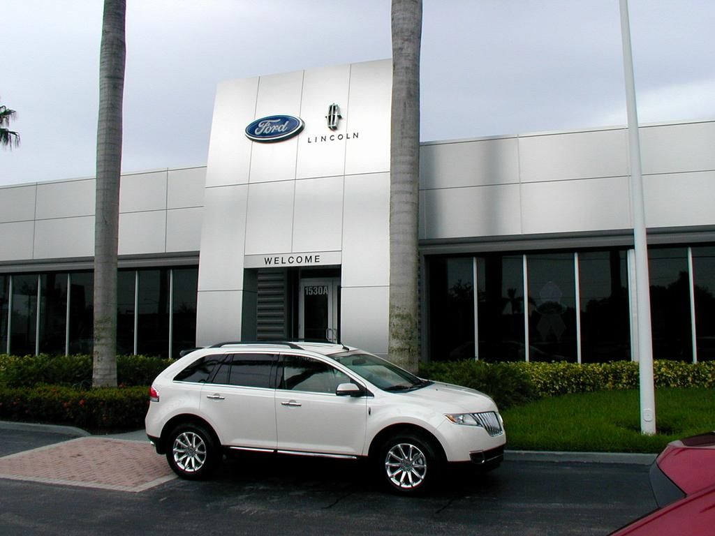 Al Packer Ford East >> Al Packer West Palm Beach - West Palm Beach FL 33409 | 561-689-6550
