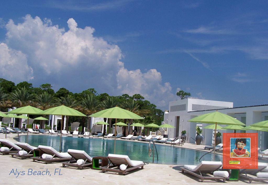 Hotels Aly Beach Florida
