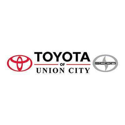 Toyota Of Union City >> Toyotaunioncity Logo From Toyota Of Union City In Union City