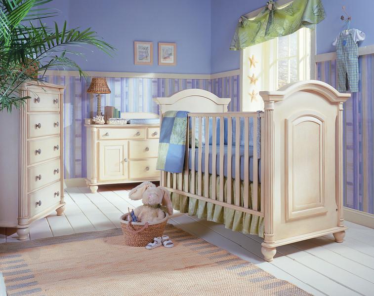 Ragazzi Baby Furniture