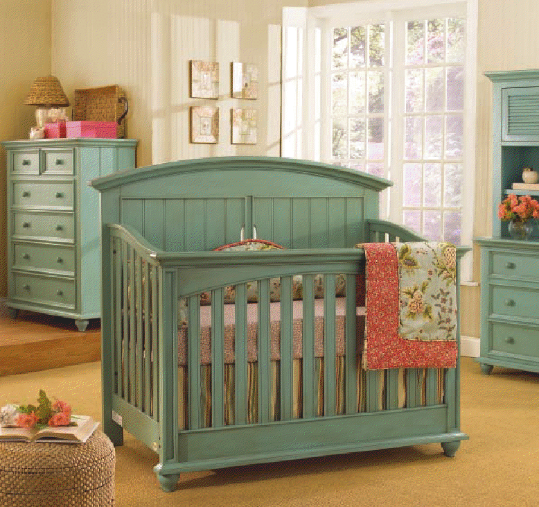 Baby cribs best baby decoration for Baby furniture