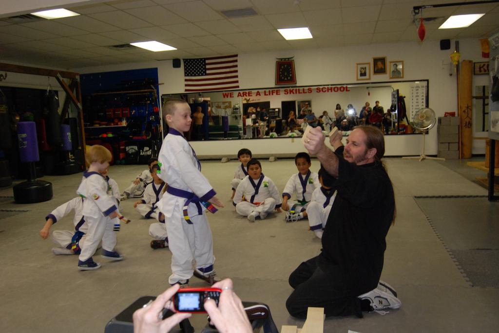 Self Defense Academy Prescott Valley AZ 86314 928 772 1998