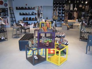 Shoe Stores San Ramon Ca