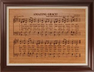 Picture: Amazing-Grace-Words-and-music-HEC01.jpg provided by ...